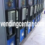 Necta Kikko LB coffee vending machine